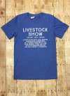 Livestock in Heather Royal by Rubys Rubbish