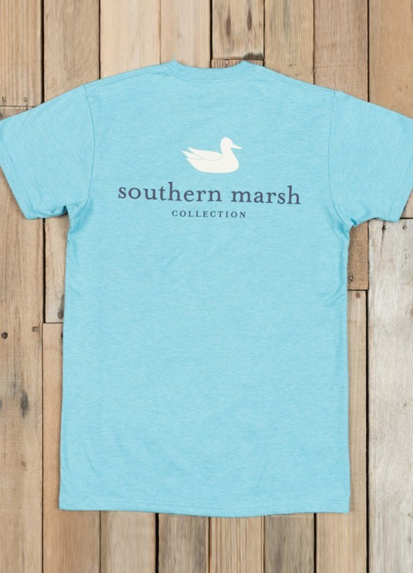 Authentic in Washed Barbados by Southern Marsh
