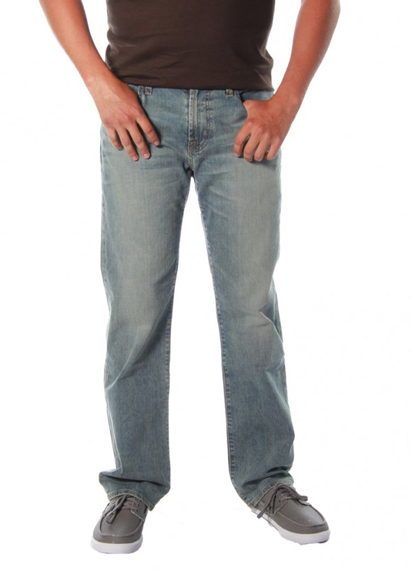 Union Regular in Salinas by Big Star Jeans