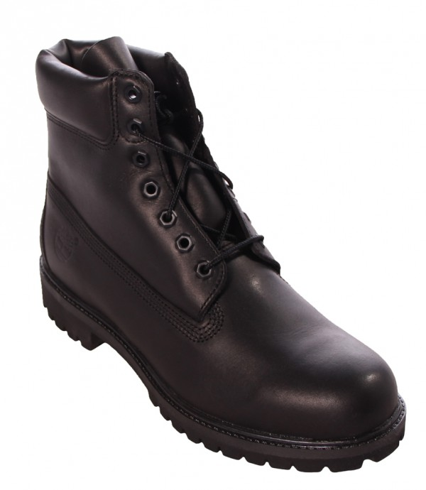 6'' WP Boot in Black by Timberland