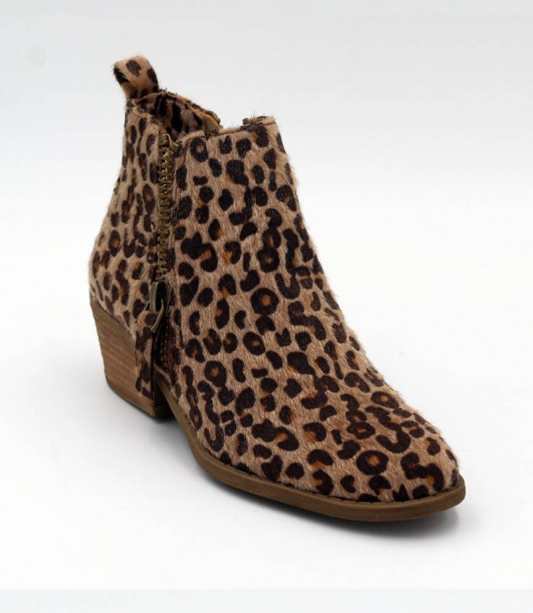 Twinkle in Leopard by Very G