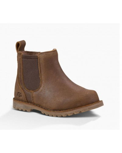 Toddler Callum in Chocolate by UGG