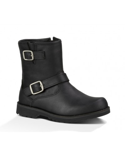 Kids Harwell in Black by UGG
