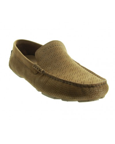 Henrick Stripe Perf in Tamarind by UGG