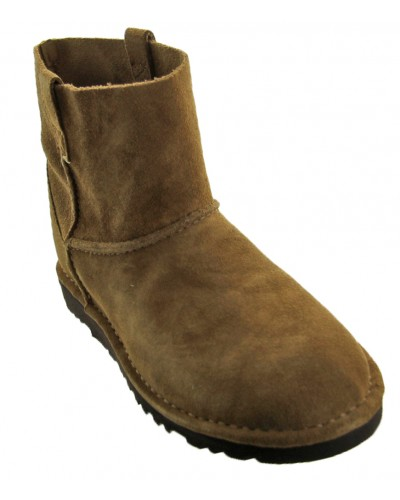 Classic Unlined Mini in Chestnut by UGG