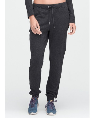 Deven Jogger in Black Heather by UGG