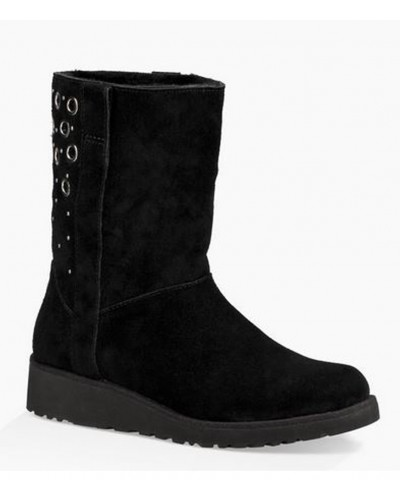Madison in Black by UGG