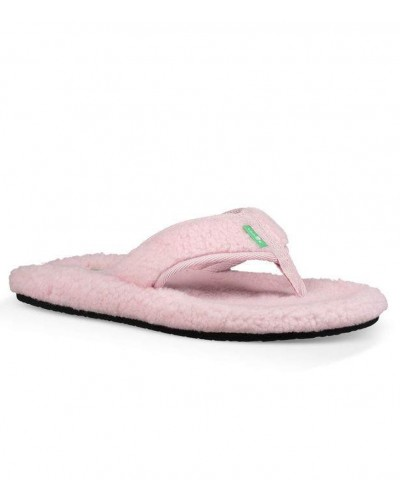 Furreal Classic Chill in Pink by Sanuk