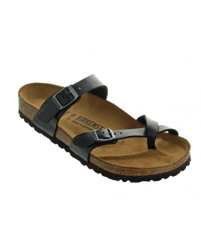 Mayari  in Licorice by Birkenstock