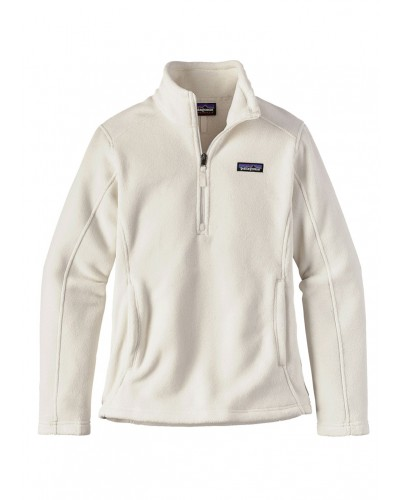Classic Synch Marsupial Pullover in Birch White by Patagonia