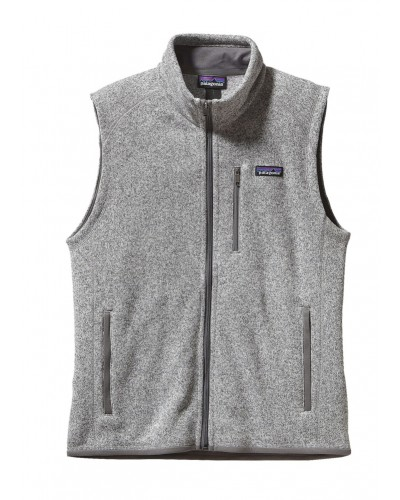 Men's Better Sweater Vest in Stonewash by Patagonia
