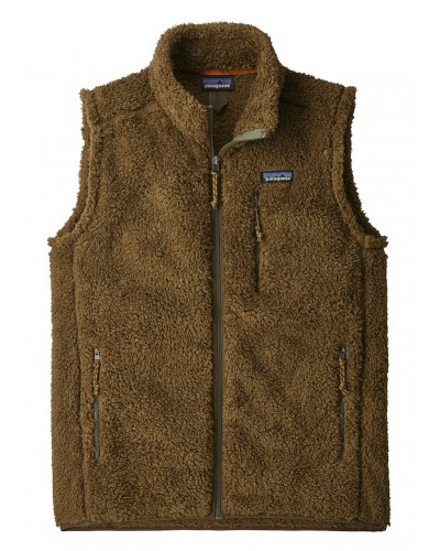Los Gatos Vest in Sediment by Patagonia