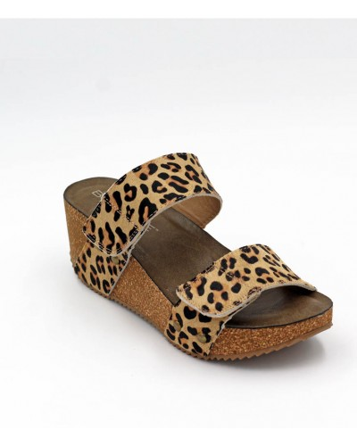 Wild Thing in Leopard by Corkys