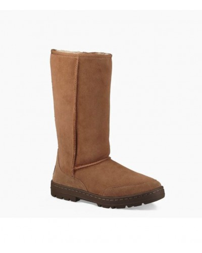 Ultra Tall Revival in Chestnut by UGG