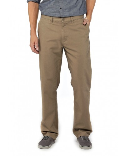 Regular Fit Duck Pants in Ash Tan by Patagonia