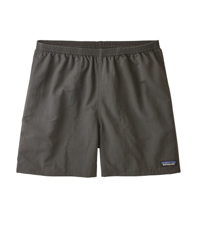 Men's Baggies Shorts in Forge Grey by Patagonia