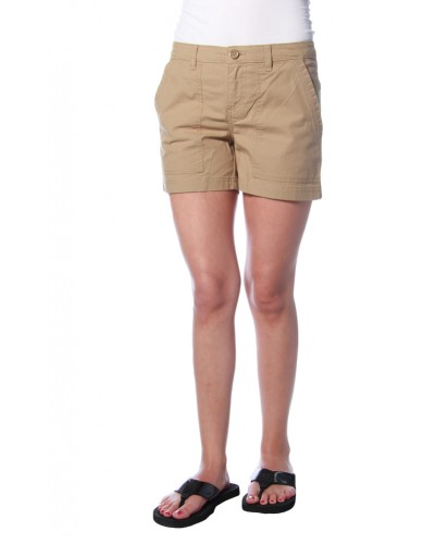 Stretch All- Wear Shorts in Mojave Khaki by Patagonia