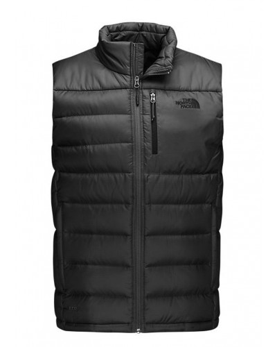 Men's Aconcagua Vest in Black by The North Face