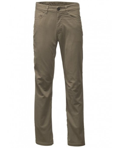 Motion Pant in Weimaraner Brown by The North Face
