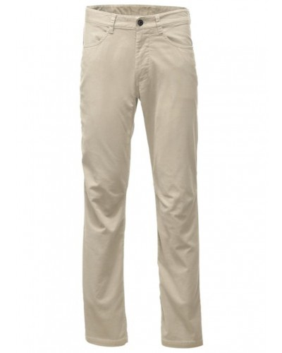Motion Pant Regular Fit in Granite Buff Tan by The North Face