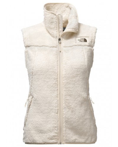 Campshire Vest in Vintage White by The North Face