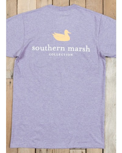 Authentic in Washed Berry by Southern Marsh
