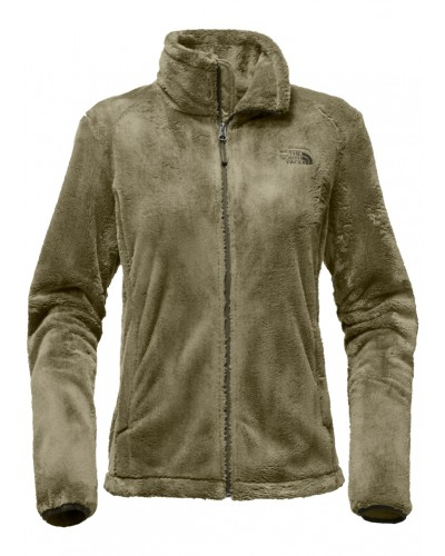 Osito 2 Jacket in Burnt Olive Green by The North Face