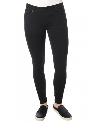 Metro Jegging in Jet Black by Dear John