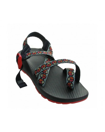 Z2 Classic in Blue Peace by Chaco