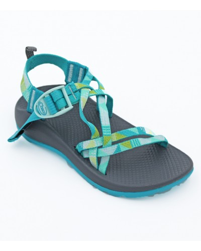 ZX1 Ecotread Kids in Puzzle Opal by Chaco