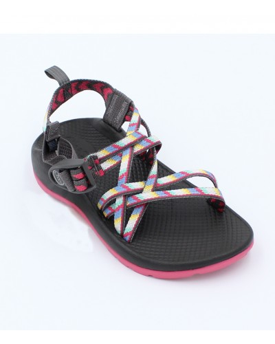 ZX1 Ecotread Kids in Fletched Pink by Chaco