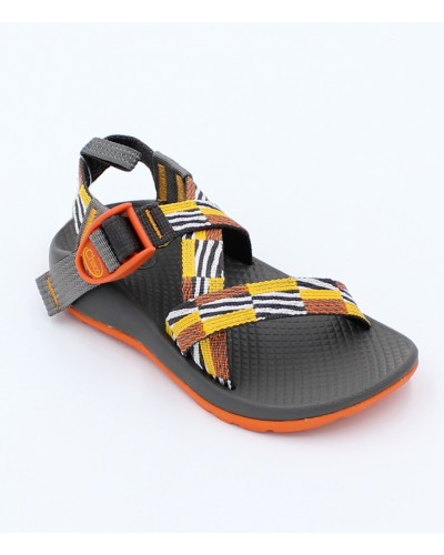 Z1 Ecotread Kids in Scatter Poppy by Chaco