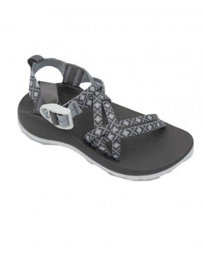 (kids) ZX1 Ecotread Kids in Diamond Grey by Chaco