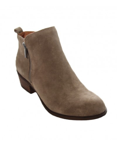 LK Basel Bootie in Brindle by Lucky