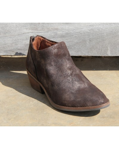 Fai Bootie in Braken by Lucky Brand