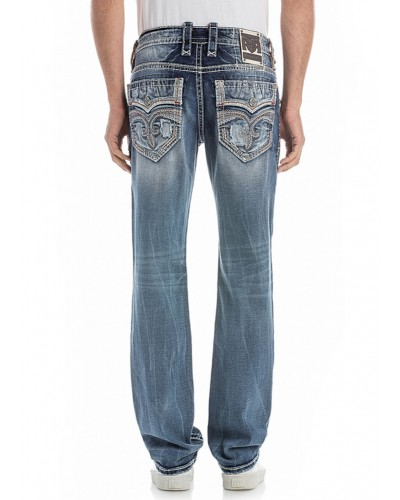 Straight Jean in Keene J200 by Rock Revival