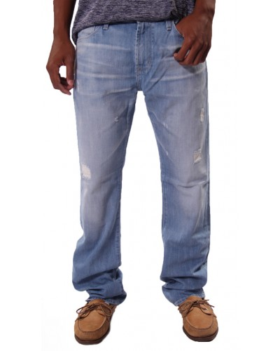 20 Year Breeze Straight Fit in Bee by Big Star Jeans
