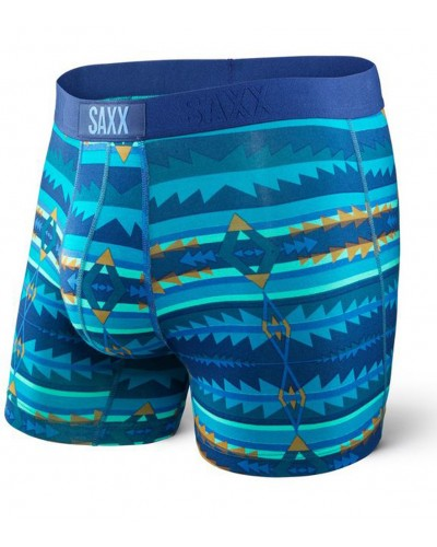Vibe Boxer Modern Fit-Bluesunset by Saxx