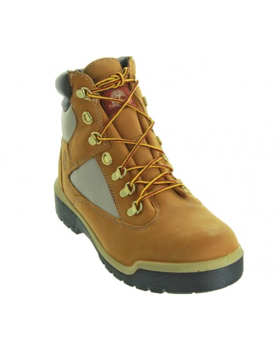 6'' Field Boot WP Wheat Waterbuck by Timberland