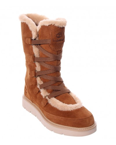 Kenniston Muk Tall Med. Brown Suede by Timberland