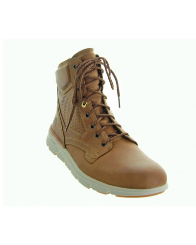 Eagle Bay Leather Boot medbrn/oakwood by Timberland