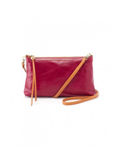 Darcy in Ruby by Hobo