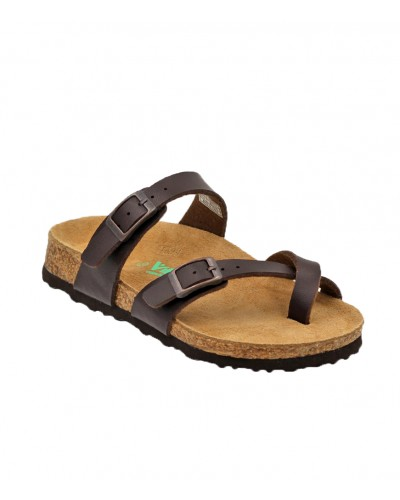 Youth Viking Tofino in Brown by Viking Sandals