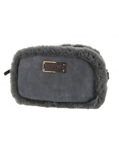 Seldon Crossbody in Grey by UGG