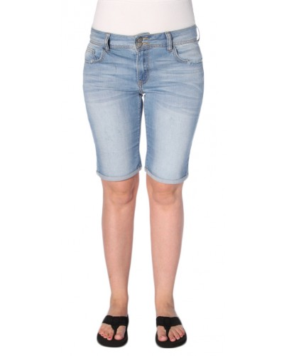 Burmuda Shorts in Medium Denim by Cello Jeans