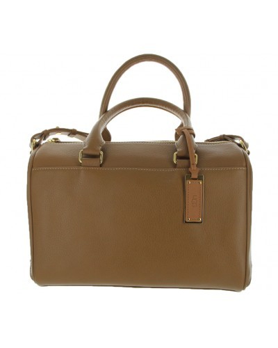 Lucy Satchel in Chestnut by UGG