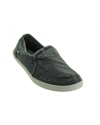 Pair O Dice in Washed Black by Sanuk