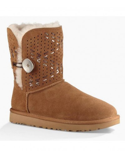 Bailey Button Tehuano in Chestnut by UGG