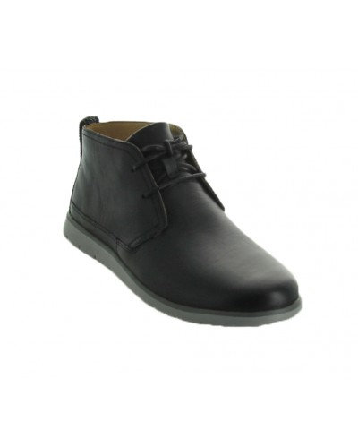 Freamon WP in Black by UGG