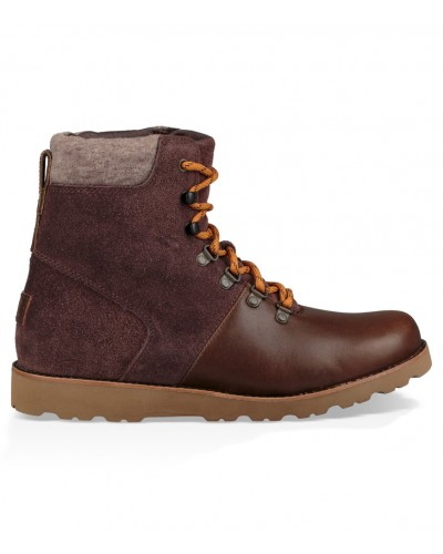Halfdan in Grizzly by UGG